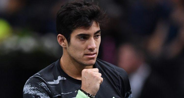 Con Garin a la cabeza: Nicolás Massú definió equipo chileno para repechaje de Copa Davis ante Suecia