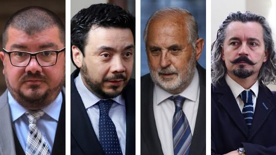 Agencia UNO | Edición: BBCL