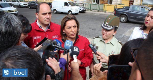 Los Ríos: autoridades informaron sobre acciones conjuntas para conmemoración del Día de la Mujer | Nacional | BioBioChile