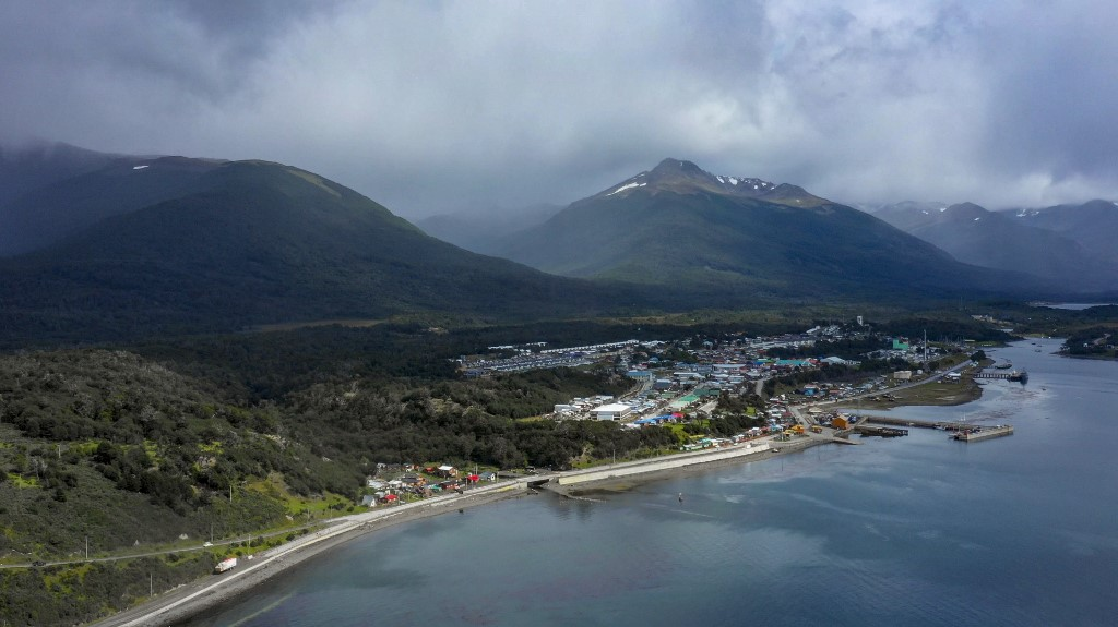Puerto Williams | Agence France Presse