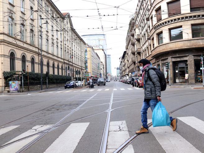 Milán / Corriere della Sera