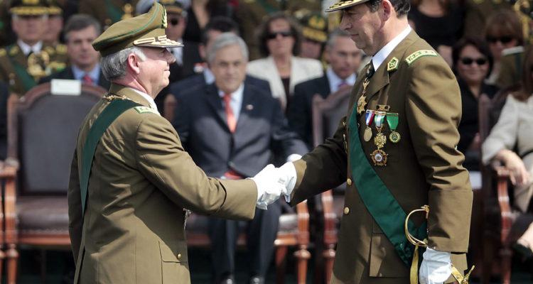 Eduardo Gordon y Gustavo González Jure | Rodrigo Saenz | Agencia UNO