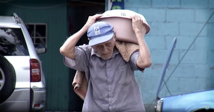 Noticiero Hechos | El Salvador