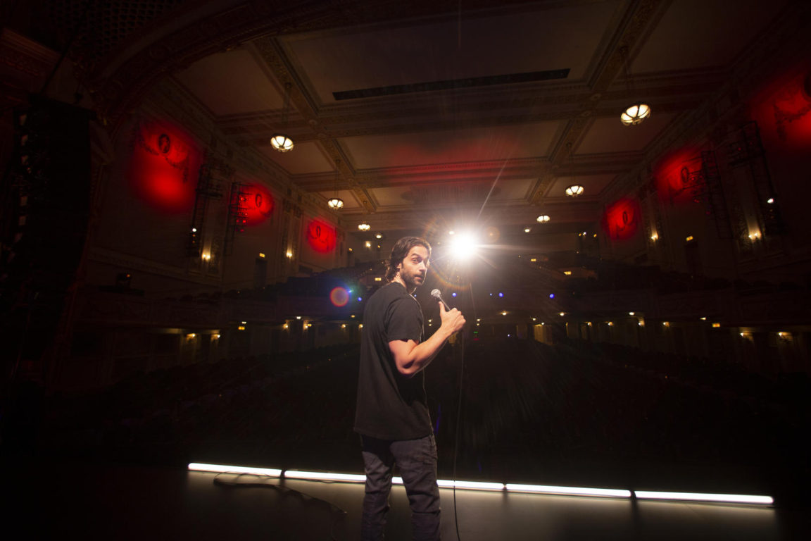 Chris D Elia Comedy Special 2019
