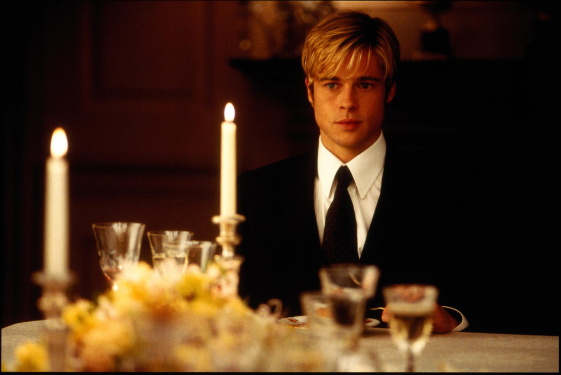 Conocen a Joe Black