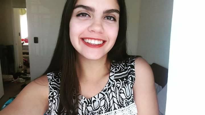 Gabriela Alcaíno