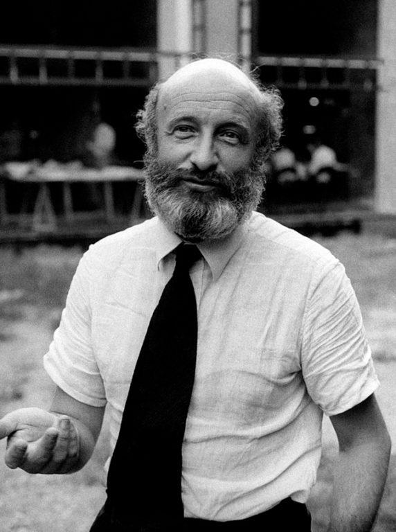 Vittorio Gregotti | Wikimedia Commons