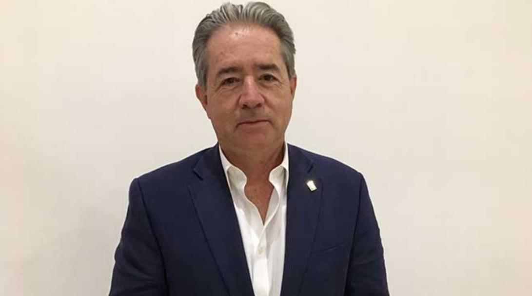 Nuevo ministro de Salud de Ecuador