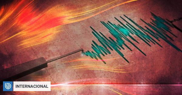 Terremoto golpea costas de Rusia en el Océano Pacífico | Internacional | BioBioChile