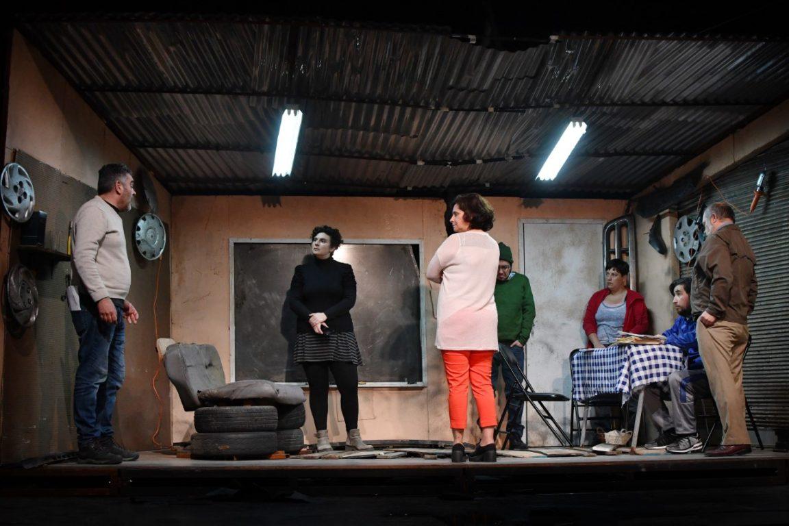 Teatro La Peste