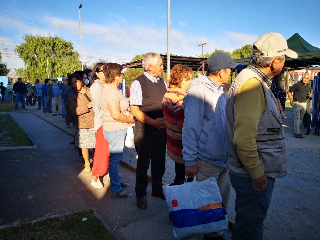 Cesfam Talcahuano Sur | Pedro Cid - RBB Concepción