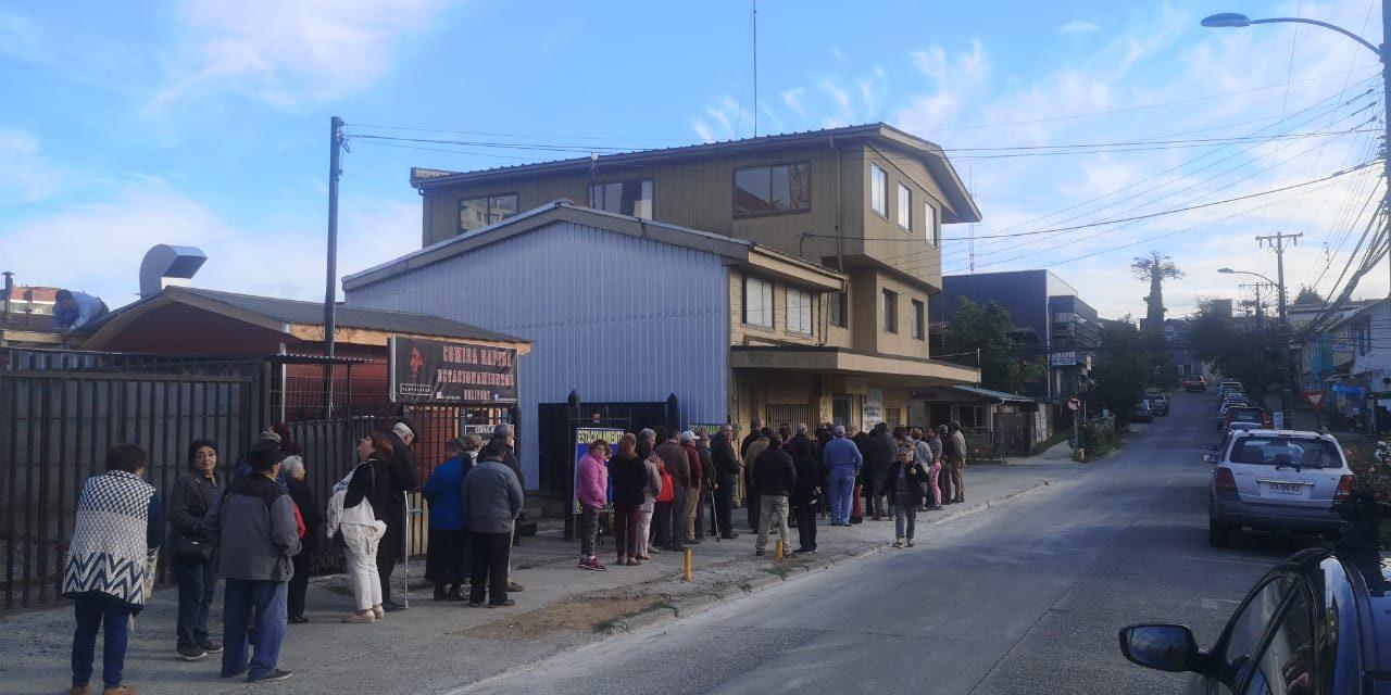 Centro de Salud Familiar Externo de Valdivia | Carlos Lopez - RBB Valdivia