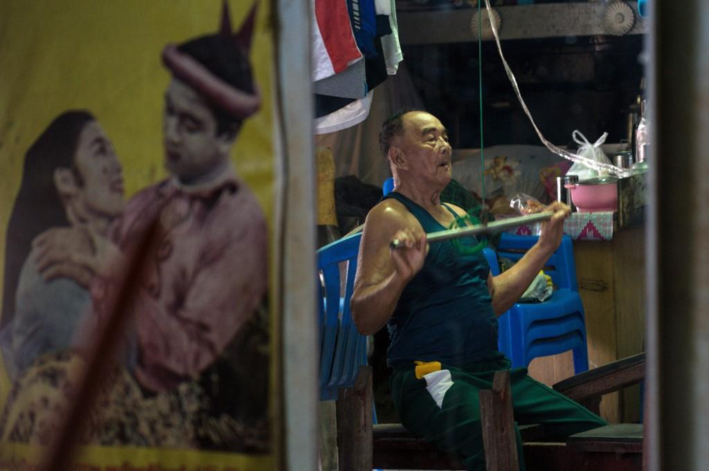 Sai Aung Main | AFP)