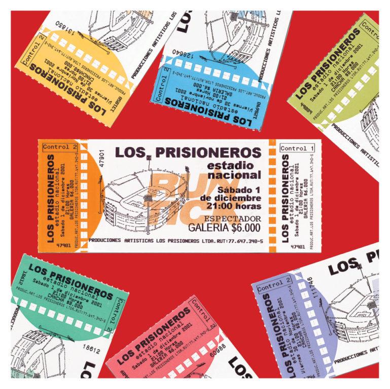 Los Prisioneros