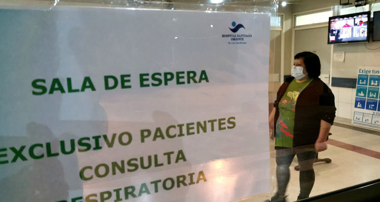 ARCHIVO   Mario Davila   Agencia UNO