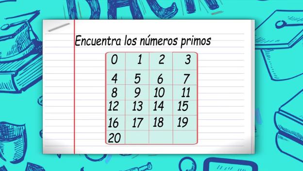 Matemática 6° Básico