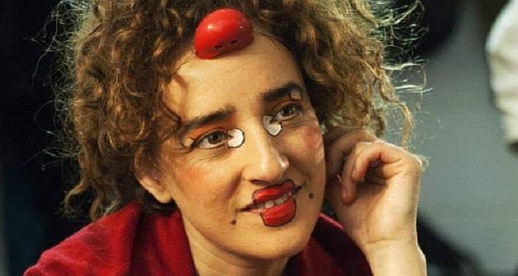 Claudia Bau, Asociación Gremial Nuevo Circo (c)
