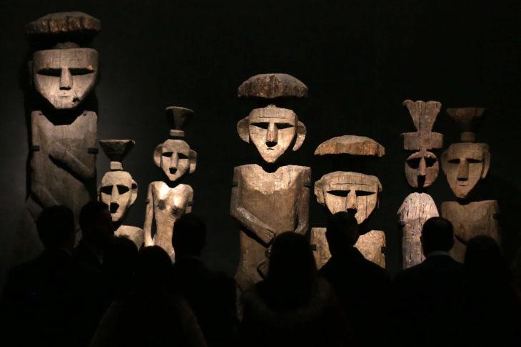 Dia del patrimonio cultural   Cedida