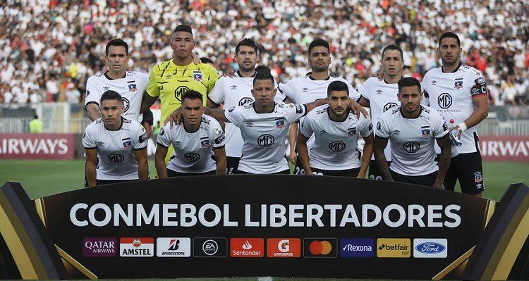 DT brasileño reveló que estuvo a detalle de ser nuevo DT de Colo Colo: