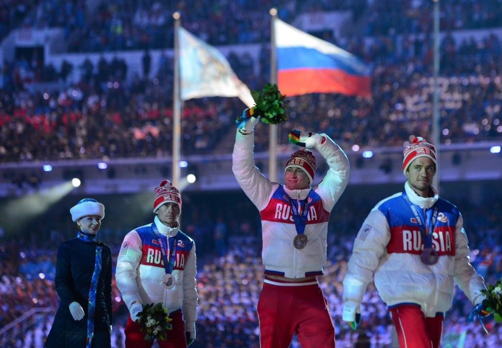 Kirill Kudryavtsev | Agence France-Presse