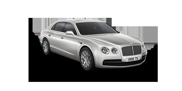 Bentley Flying Spur: BentleyMotors.com