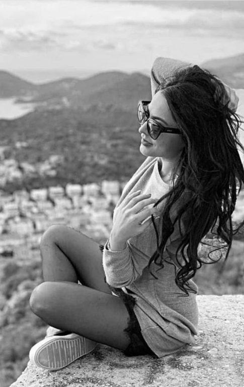 Olesya Suspitsyna | Instagram