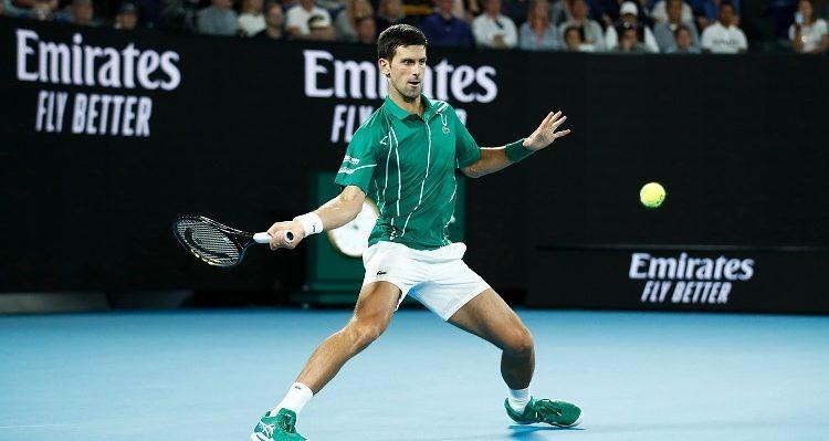 Novak Djokovic se sumó a campaña solidaria liderada por Rafael Nadal para enfrentar el Covid-19