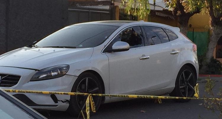 Investigan homicidio en San Ramón