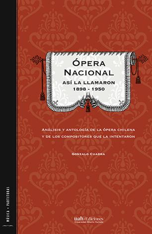 """Ã""""pera Nacional, Gonzalo Cuadra (c)"""