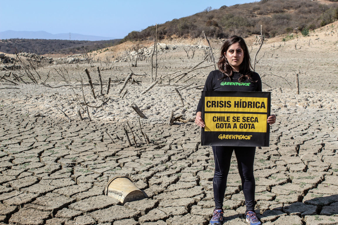 Diego Andrés | Greenpeace