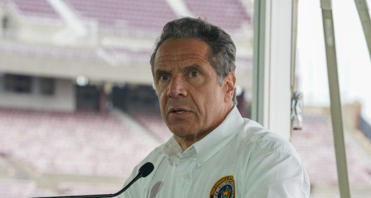 Nueva York autoriza a clubes deportivos profesionales a volver a entrenamientos