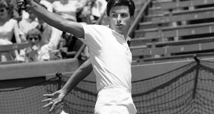 El tenis está de luto: falleció Ashley Cooper, leyenda australiana y ex 1 del mundo