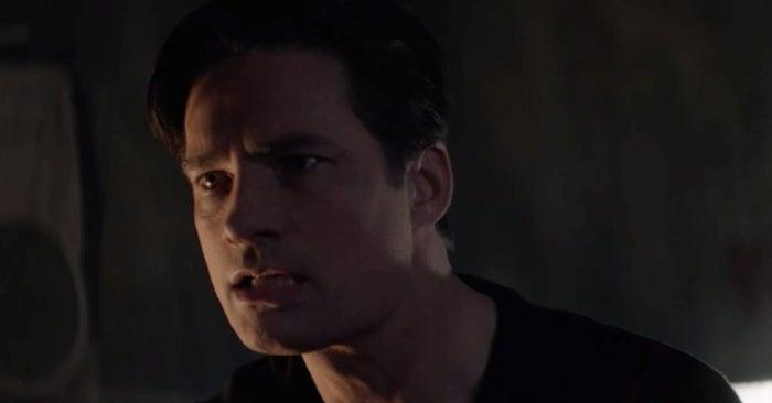 "Warren Christie como Bruce Wayne en ""Batwoman""   The CW"