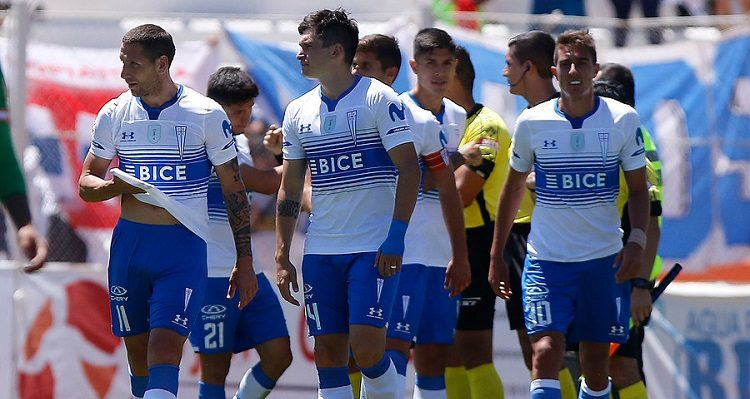 Católica desmintió propuesta de que clubes no puedan fichar jugadores por acogerse a Ley de Cesantía
