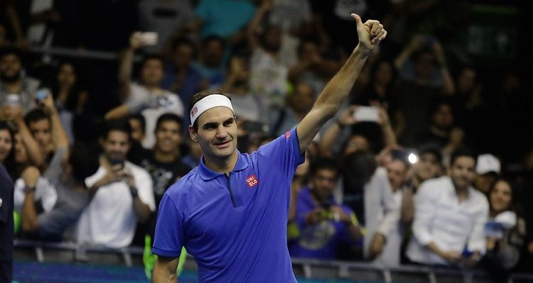 El rotundo halago de Roger Federer a Fernando González: