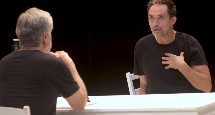 Encuentros breves con hombres repulsivos, Fundación Teatro a Mil (c)