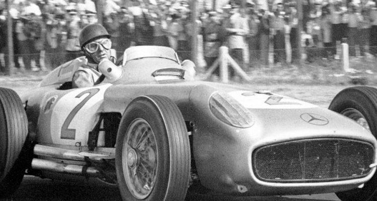 La leyenda de Juan Manuel Fangio, el expiloto que el propio Schumacher consideró mejor que él