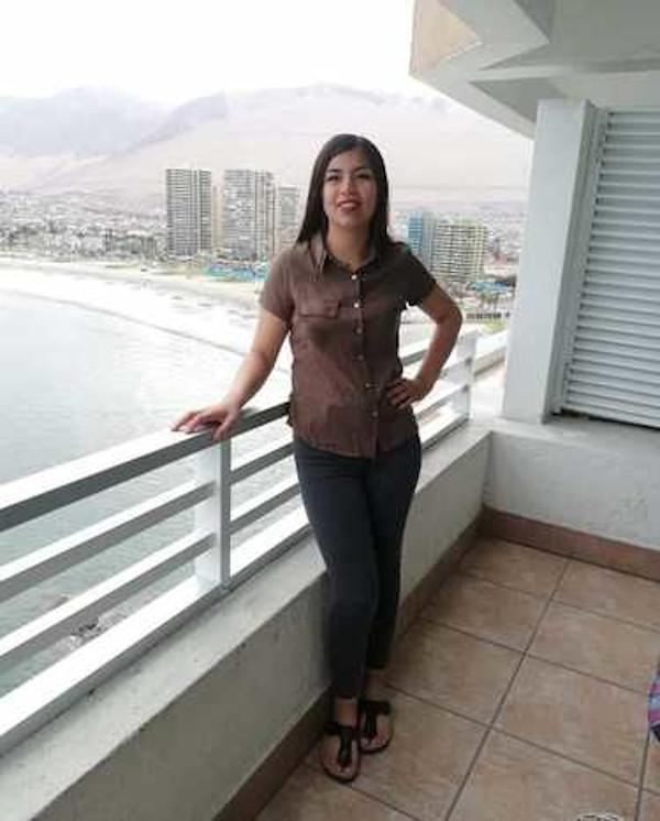 Yulisa Cerda | Diario El Día