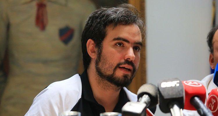 Nuevo director de Blanco y Negro confía en