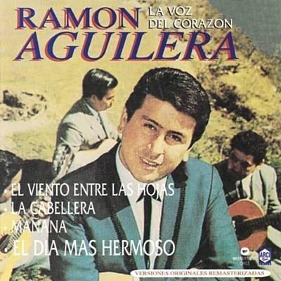Ramón Aguilera, shazam.com (c)
