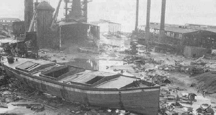Terremoto de 1960, memoriachilena.cl (c)