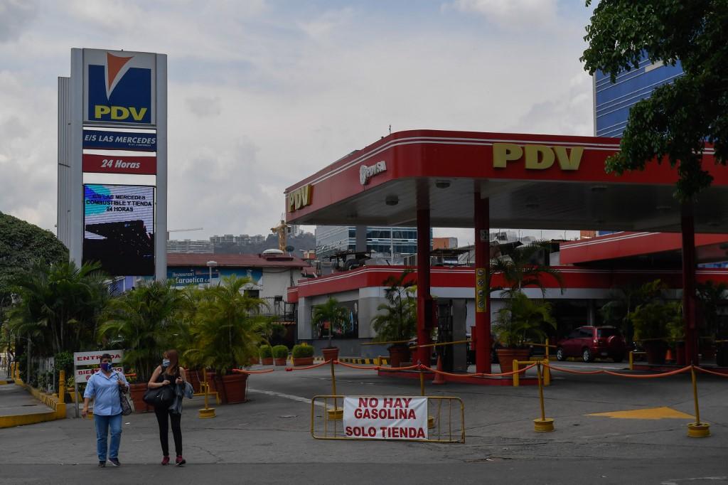 ARCHIVO   AFP