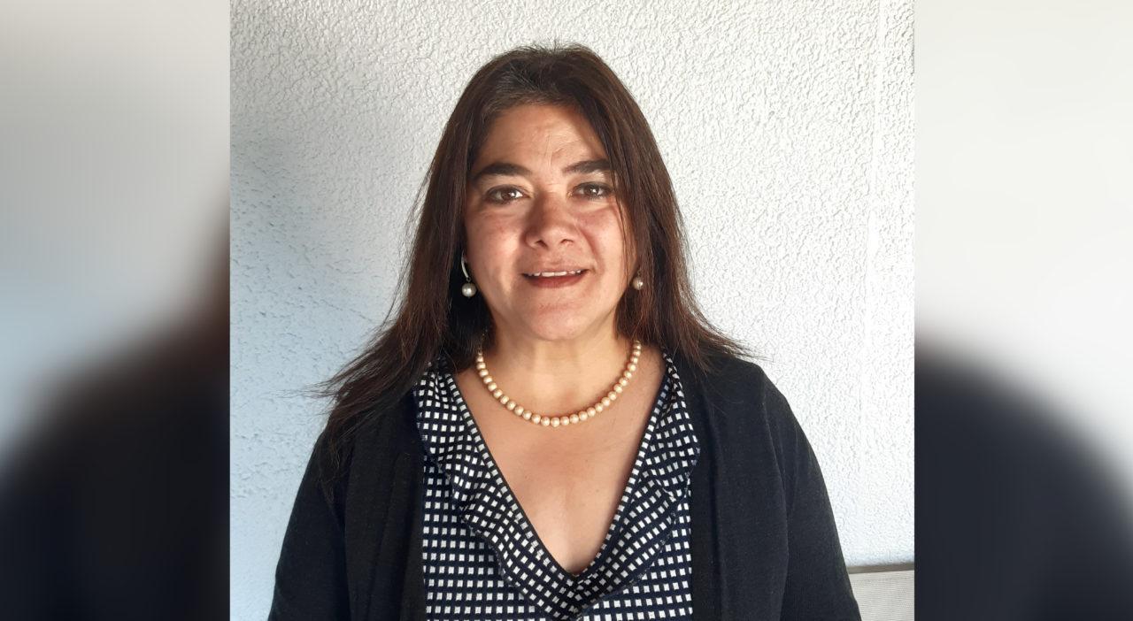 Ana María Amengual