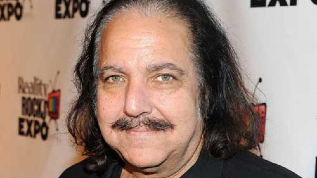 Actores Porno Estados Unidos actor porno ron jeremy es acusado de violar a 3 mujeres y