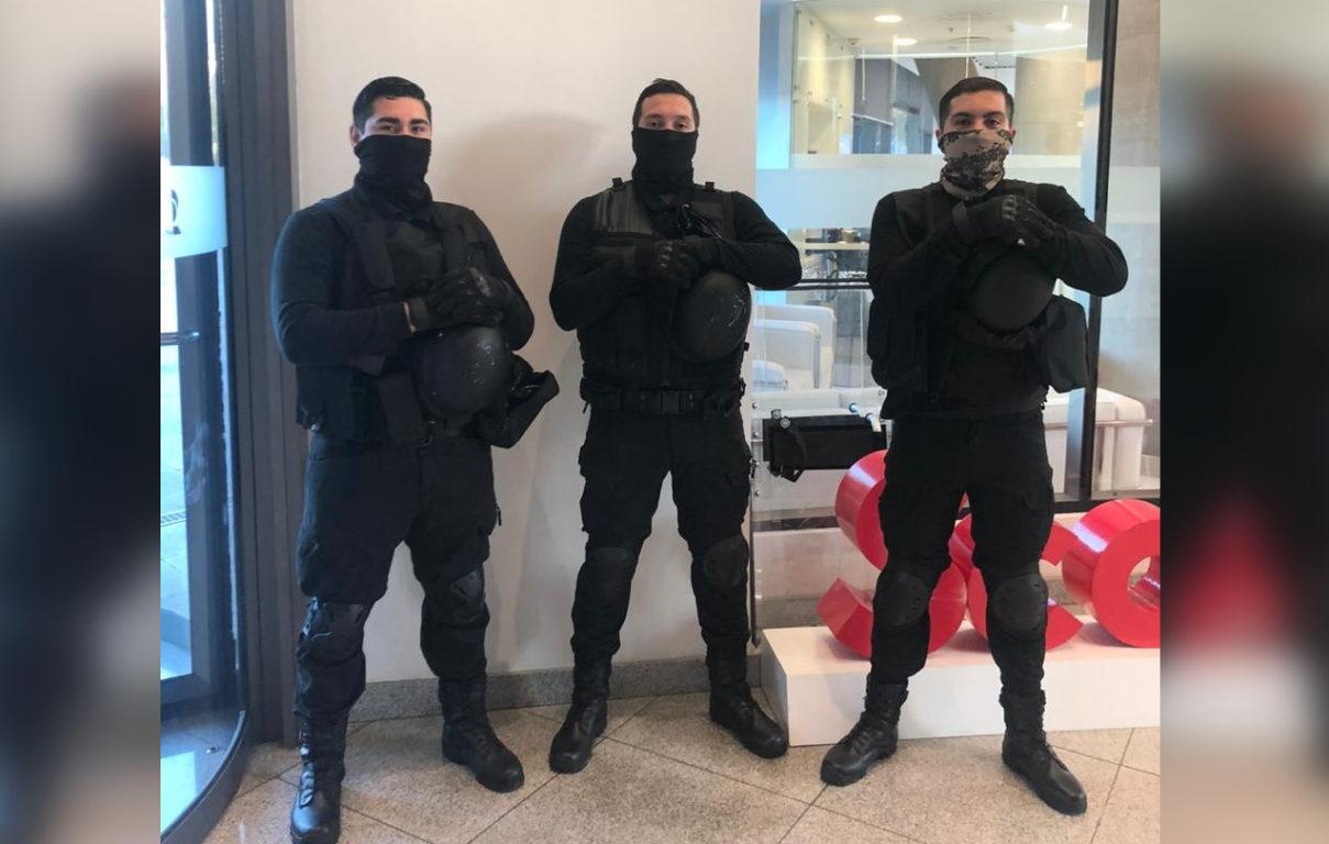VIP Seguridad