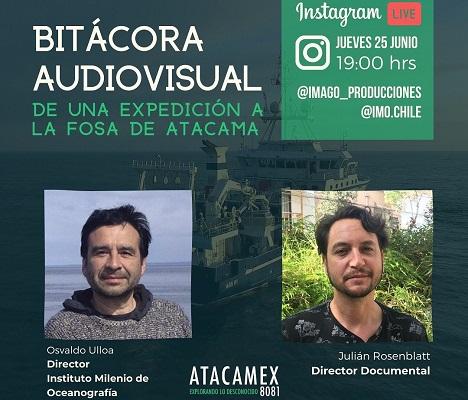 Atacamex, Imago Producciones (c)