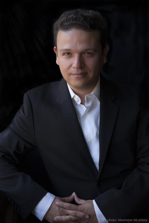Arturo Rodriguez | Cedida