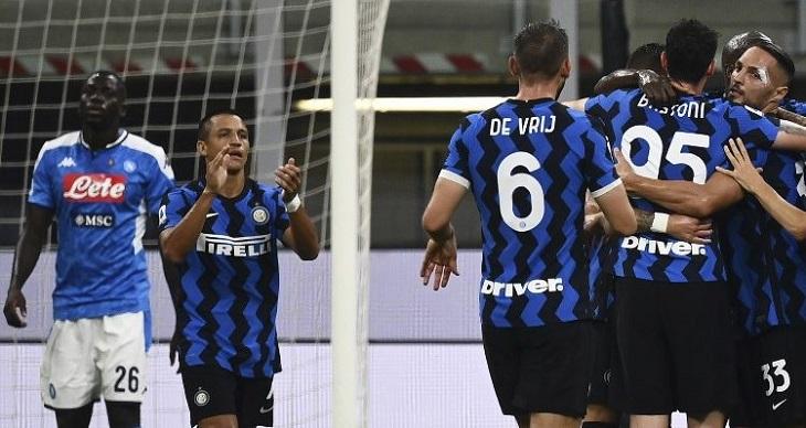 Cuándo juega el Inter de Alexis contra Atalanta por Serie A?