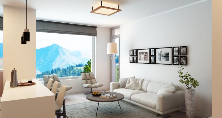 Espacio Zúrich | Inmobiliaria Helvética
