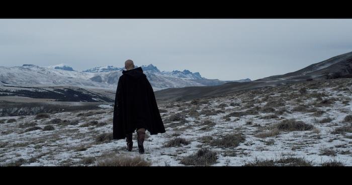 Fotograma cortometraje La amplitud modulada, David Bravo (c)
